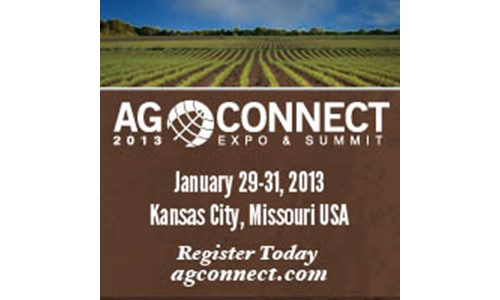 VYR en AG CONNECT 2013 (Kansas, USA)